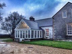 Ballymaclary House