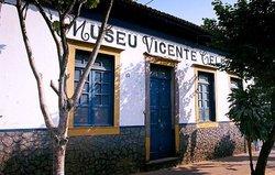 Vicente Celestino e Gilda de Abreu Museum