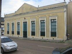 Museu Histórico de Amapá Joaquim Caetano da Silva