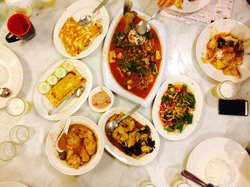 Big Nyonya Restaurant (Previously Known As Kenny's Delight)