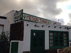 Meson Tiagua