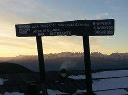 Malga Montagna Granda