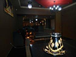 Sahara Shisha Lounge Ltd