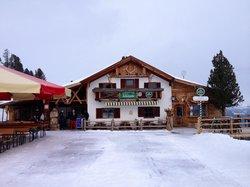 Kaltenbacher Skihutte