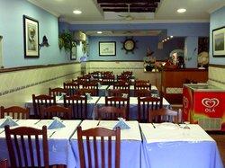 Restaurante o Batareo Em Setubal