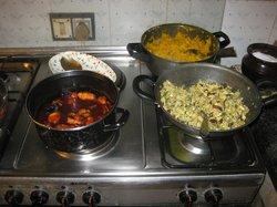 Leelu's Homestay Cooking Class