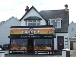 griddle bakery & coffee House