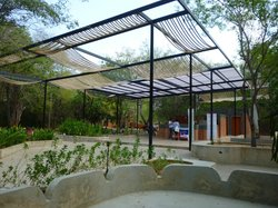 Jardin Botanico de Maracaibo