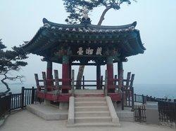 Uisangdae Pavilion