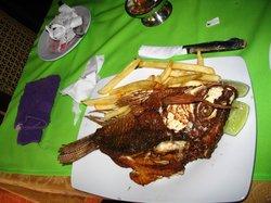 Restaurante La Bandeja