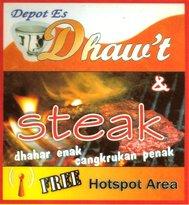 Depot Es Dhaw't