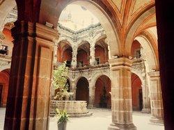 Museum of Arts of Queretaro