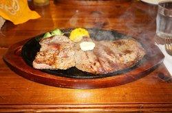 Jumbo Steak Han's
