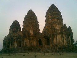 Lopburi Palace