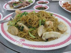 Laemthong Restaurant
