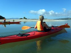 Pacific Coast Kayaks