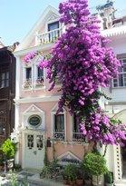 로맨틱 호텔 이스탄불