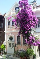 رومانتيك هوتل إسطنبول