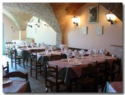 Ristorante Pizzeria La Torre Antica