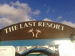 The Last Resort Restaurant