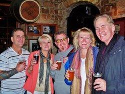 Sydney Pub Tours
