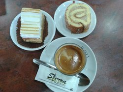 Panaderia - Pasteleria Sierra