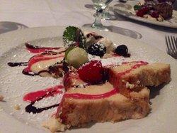 Italian Cheese-Cake