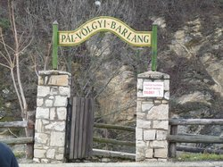 Palvolgyi Caves