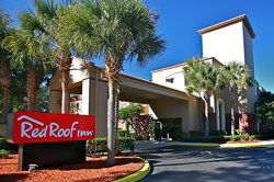 棕櫚海岸紅屋頂飯店