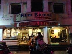Aariyas Vegetarian Restaurant
