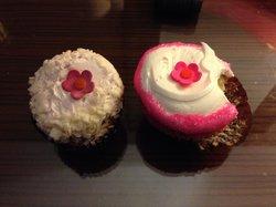 Sugar Chef Cupcakes