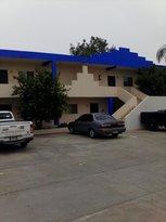 Hotel Uruapan