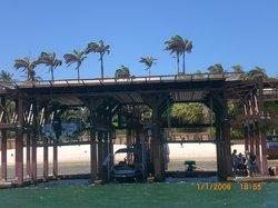 Fortim Beach