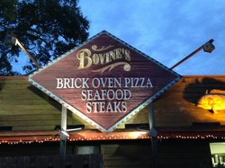 Bovine's Wood Fired Specialties