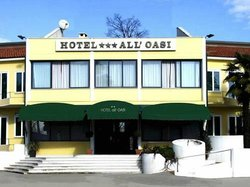 Hotel All'Oasi