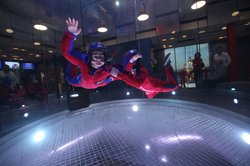 iFLY Austin Indoor Skydiving