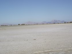Alikes Salt Lakes Tigaki