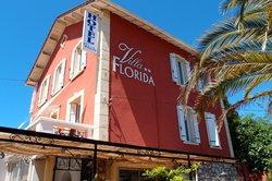 Hôtel Villa Florida