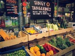 PasarBella - A Farmers' Market