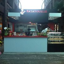 Ratatouille Warisan Square