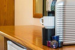 Berrima Motel - Terrace Room - Coffee Machine
