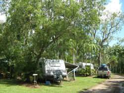 Tumbling Waters Holiday Park
