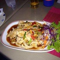 James Seafood