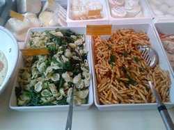 Slow Sud Gastronomia Giancaspro