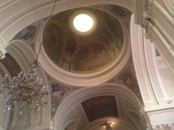 Iglesia de San Pascual