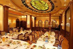 Znamensky Restaurant