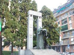 Monumento Ossario Piccoli Martiri