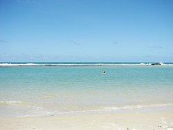 Praia Sibaúma