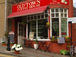 Old Town Coffee House