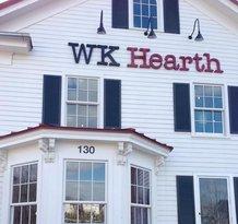 WK Hearth